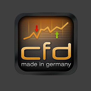 CFD App Icon